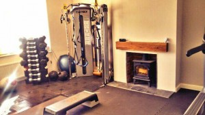 Private Personal Training Studio Southampton