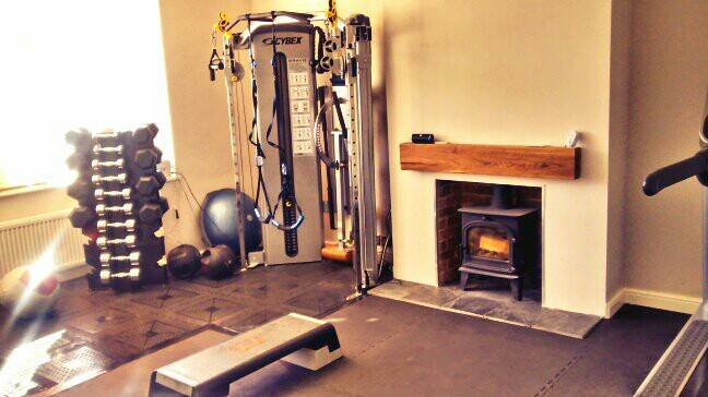 PT Gen's Private Personal Training Studio Southampton