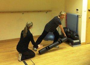Functional Exercise Therapy for pain relief Southampton