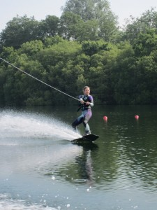Gen Levrant: Southampton Personal Trainer...and Wakeboarder!
