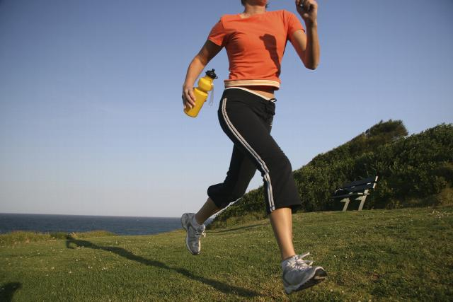 Will Running Make Me Lose Weight?