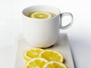 Lemon Water: PT Gen Personal Trainer Southampton