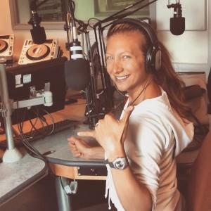Personal Trainer Gen Preece on Express FM