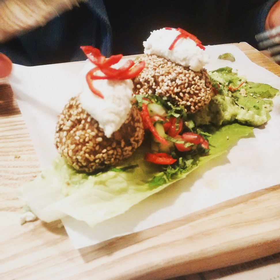 Cafe Meon: Gluten-free Vegan (finally) hits Southampton!