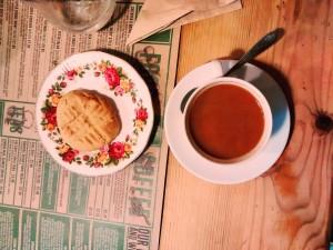 Cafe Meon: Southampton Personal Trainer Gen Preece