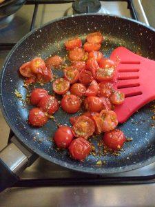 Gluten-free vegan pasta & pesto: Southampton personal trainer Gen Preece Boot camp