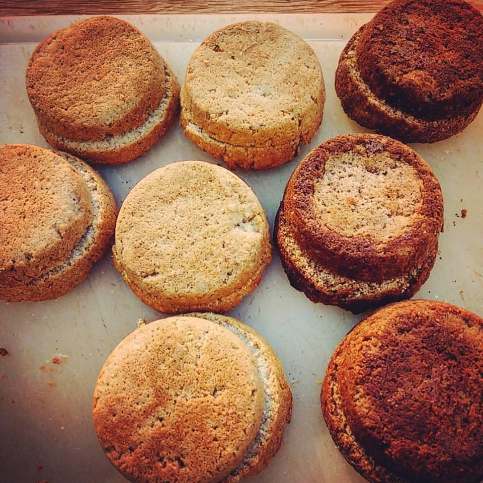 New recipe: Grain-free Easy English Muffins
