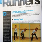 Ultra Fit Magazine April 2012 with John Hardy