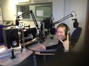 Gen on 93.7 Express FM Portsmouth