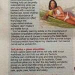 Daily Echo June 2014 Gen Levrant Personal Trainer Southampton