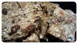 Gluten, Sugar and Dairy Free Flapjacks, Energy/Granola Bars