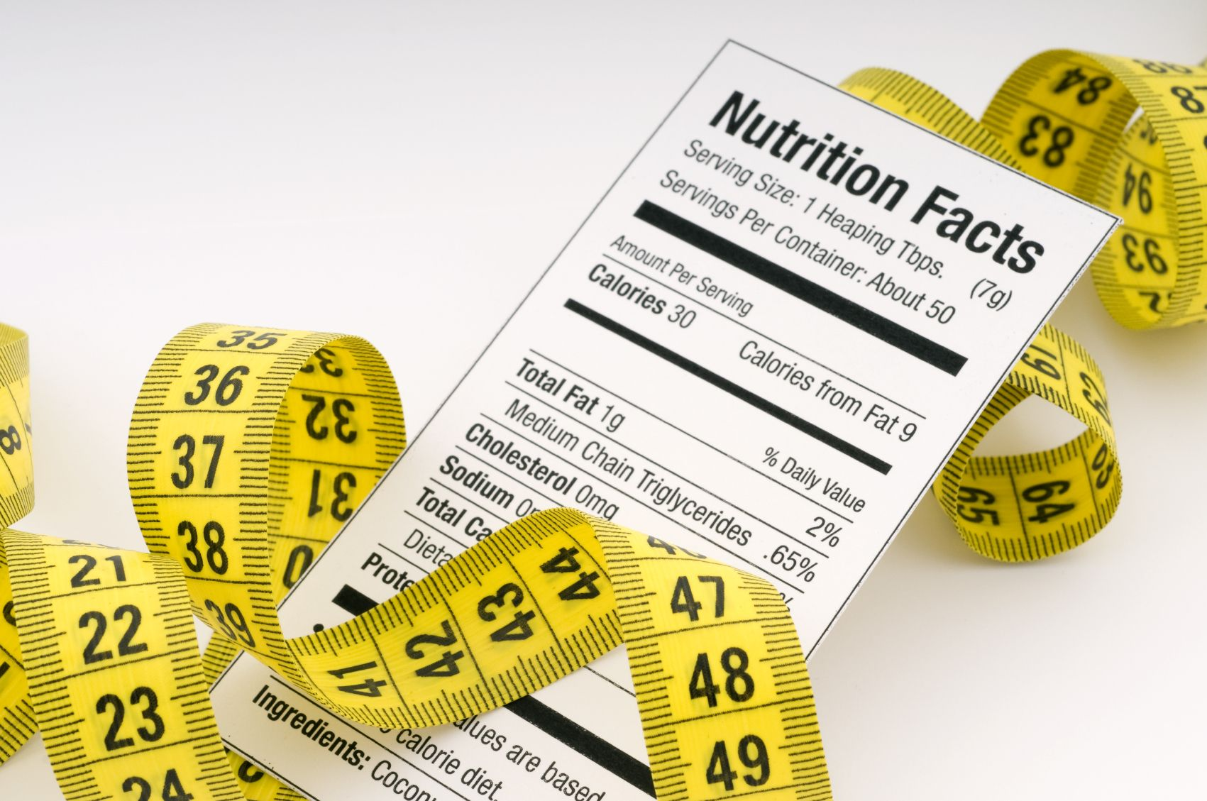 Macro & Micronutrients: all You Need to Know for Fat-Loss
