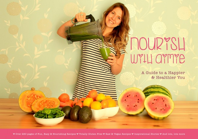 Nourish with Aimie: Gen Preece personal trainer southampton