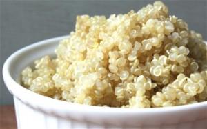 Quinoa: Southampton Personal Trainer Gen Preece