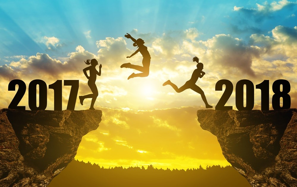 The New Year New You Cliche to AVOID for 2018