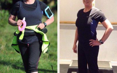 How Zoe Transformed Her Life in 6 Weeks